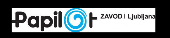 PAPILOT Zavod za vzpodbujanje in razvijanje kvalitete življenja, Ljubljana